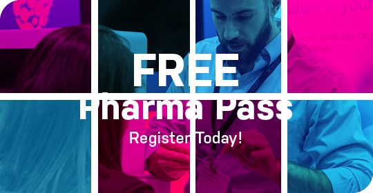 Free Pharma Pass Button Register Today